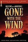 GONE WITH THE WIND (PART TWO)