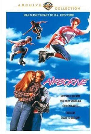 DVD Airborne à vendre