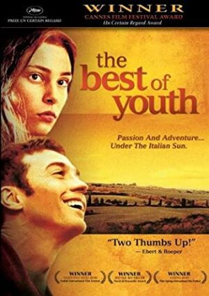 DVD Best of Youth, The à vendre