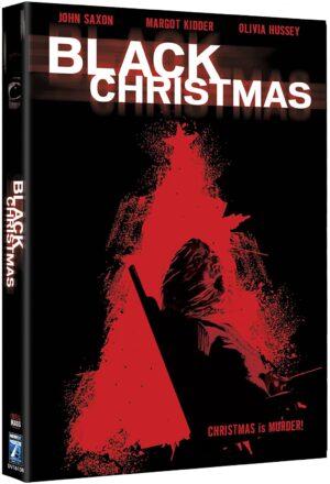DVD Black Christmas à vendre