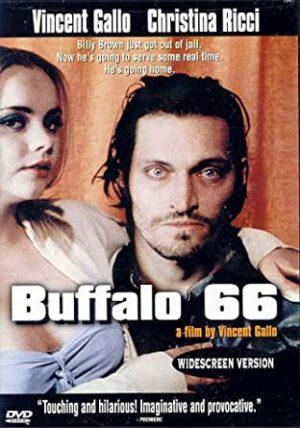 DVD Buffalo 66 à vendre