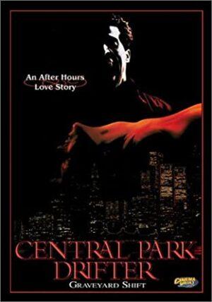 DVD Central Park Drifter à vendre