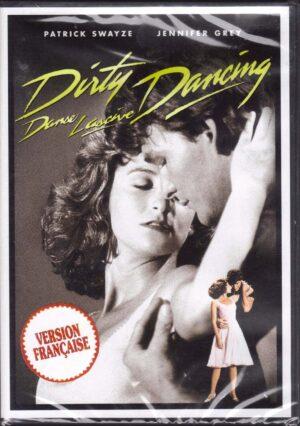 DVD Dirty Dancing à vendre