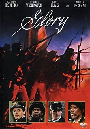 DVD Glory à vendre