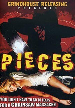 DVD Pieces à vendre