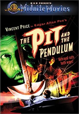DVD Pit and the Pendulum, The à vendre