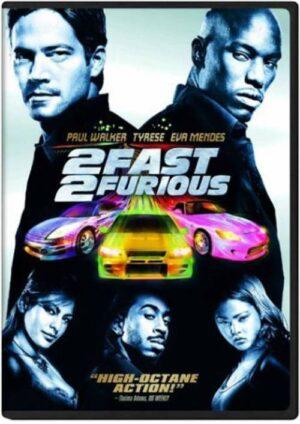 Dvd 2 Fast 2 Furious à vendre