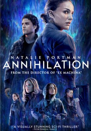 Dvd Annihilation à vendre