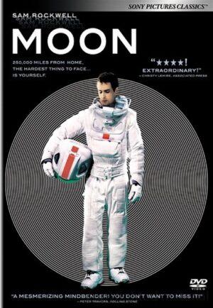 Dvd Moon à vendre