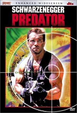 Dvd Predator à vendre