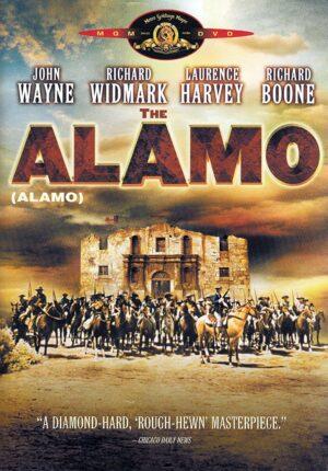 Dvd The Alamo à vendre