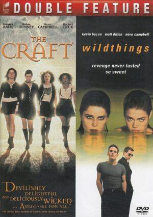 Dvd The Craft Wild Things à vendre