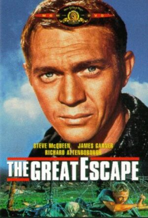 Dvd The Great Escape à vendre