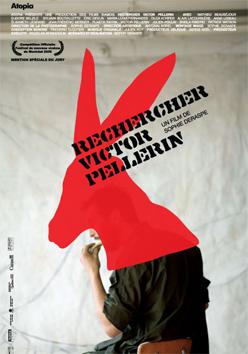 RECHERCHER VICTOR PELLERI