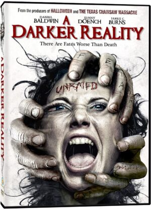 DVD A Darker Reality à vendre
