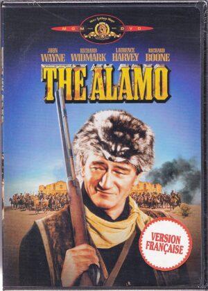 DVD Alamo, The à vendre
