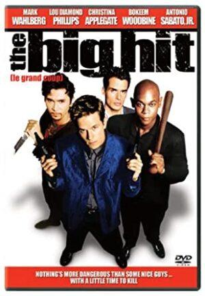 DVD Big Hit, The à vendre