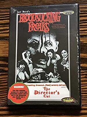 DVD Bloodsucking Freaks à vendre