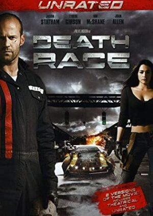 DVD Death Race à vendre