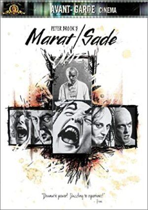 DVD Marat Sade à vendre
