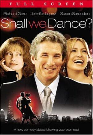 DVD Shall We Dance à vendre