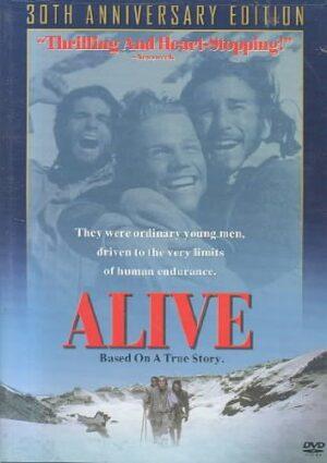 Dvd Alive à vendre