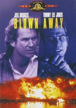 Dvd Blown Away à vendre