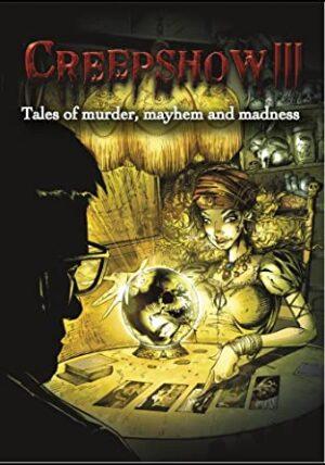 Dvd Creepshow 3 à vendre
