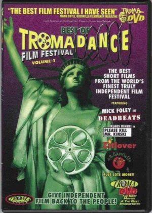 Best of Troma Dance Film Festival, Vol. 1