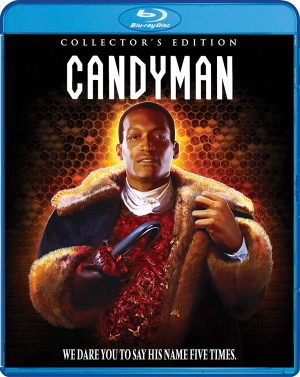 Candyman films blu-ray dvd à vendre