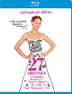27 dresses blu-ray à vendre
