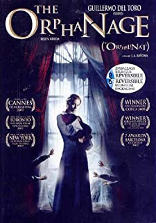 ORPHELINAT DVD À VENDRE