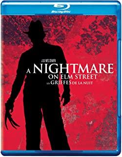 a nightmare on elm street 1 blu-ray à vendre