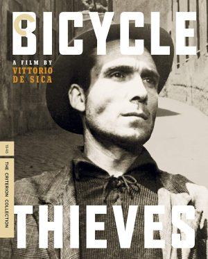 Bicycle Thieves Blu-Ray Films à vendre.