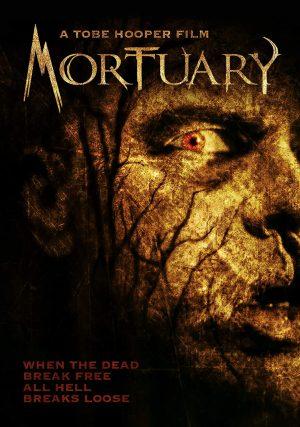MORTUARY DVD À VENDRE