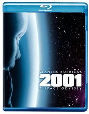 2001 a space odyssey blu-ray à vendre