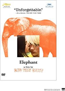 ELEPHANT DVD À VENDRE
