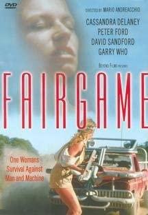 Fair Game dvd films à vendre