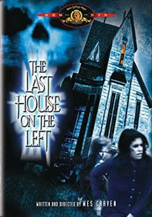 Last House on the Left films dvd à vendre