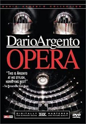 Opera Argento DVD à vendre