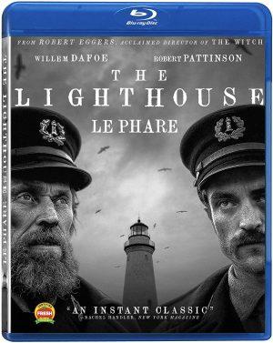 The Lighthouse blu-ray à vendre