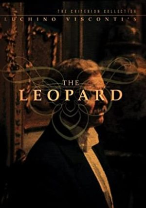 The leopard films dvd à vendre