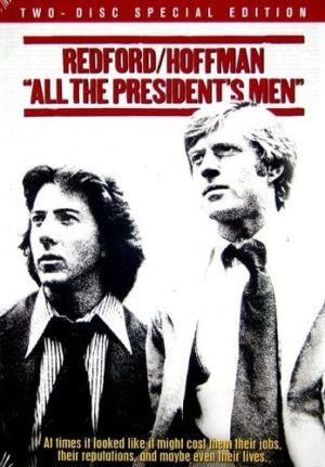all the president's men dvd à vendre