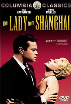lady from Shanghai dvd à vendre