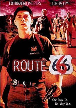 route 666 dvd film à vendre