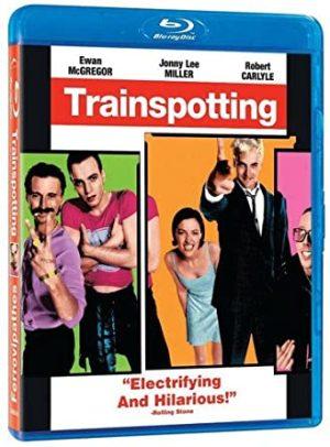 trainspotting blu-ray à vendre