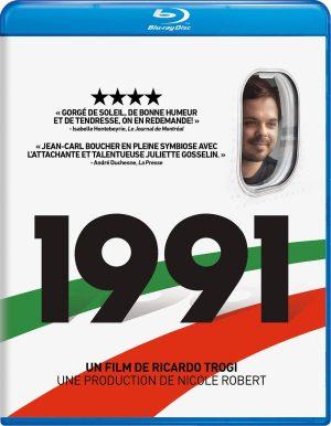 1991 blu-ray films à vendre
