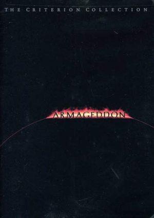 Armageddon films dvd à vendre