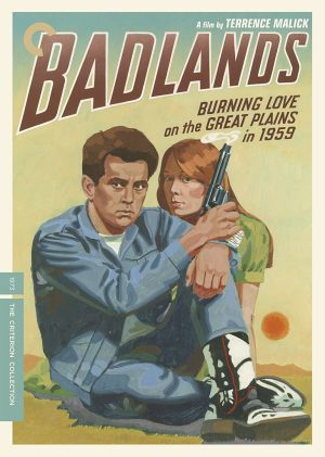 Badlands DVD films à vendre