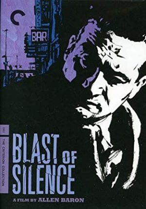 Blast of Silence dvd films à vendre